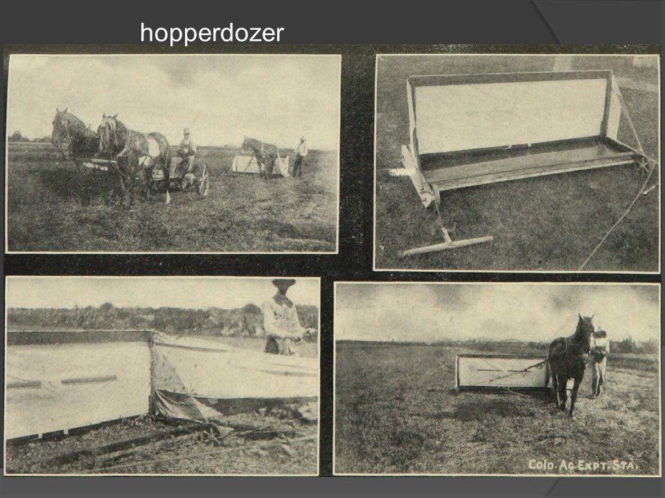 hopperdozer