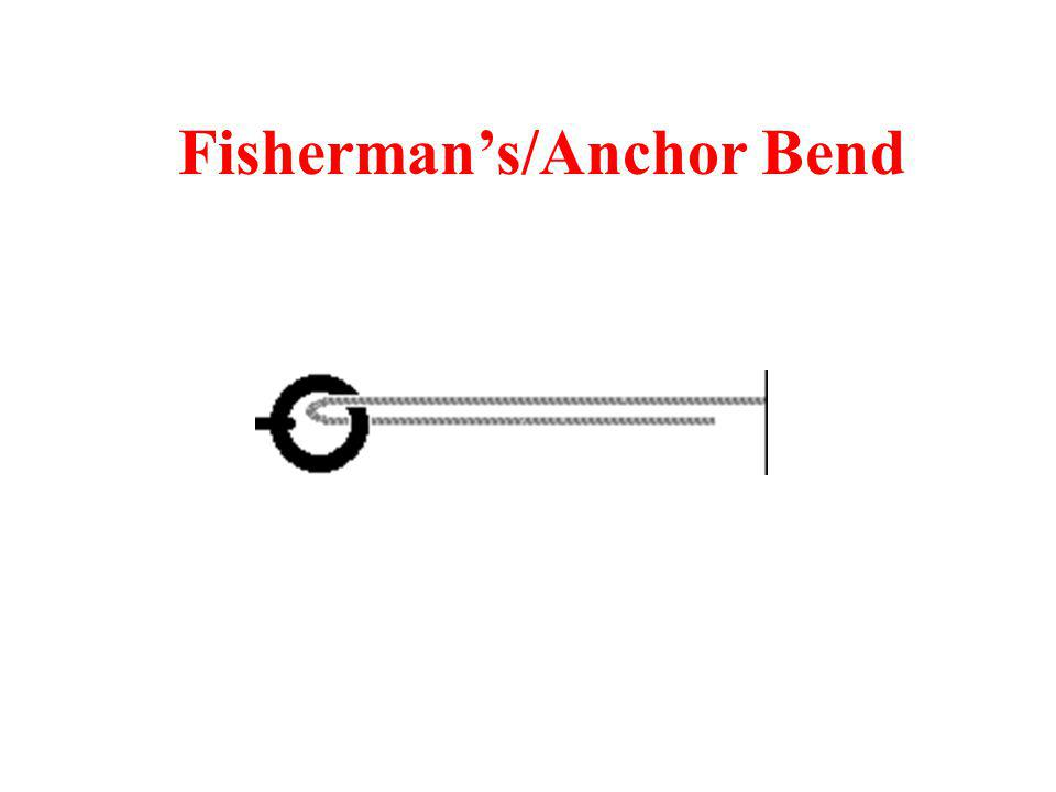 Fishermans/Anchor Bend