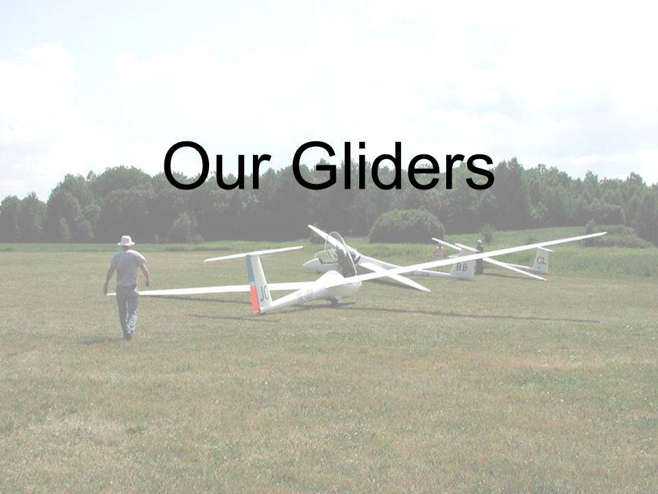 Our Gliders