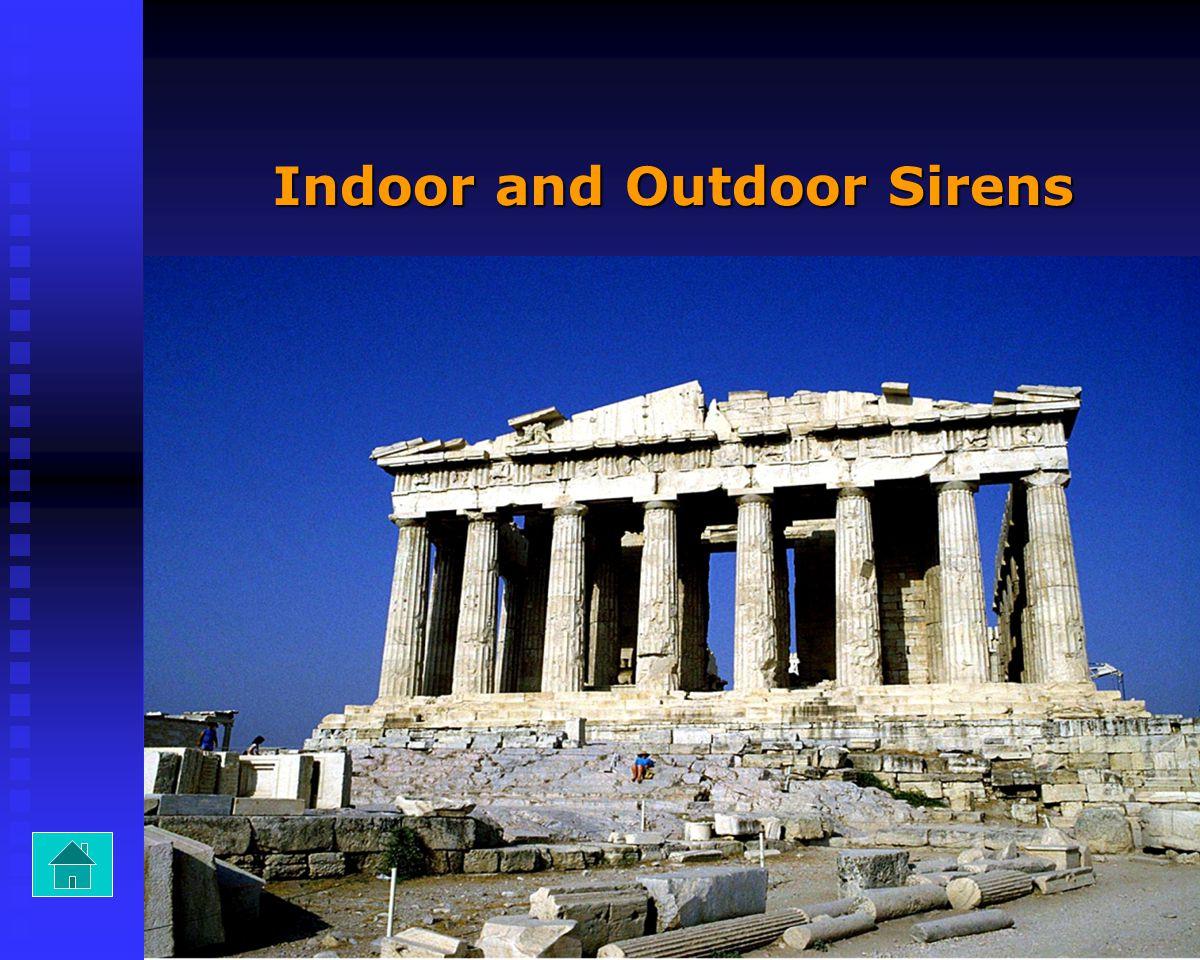 Index 2 Indoor & Outdoor Sirens Indoor & Outdoor Sirens AV-755 & PS1, Piezo Siren Bella_I Outdoor siren & LED Strobe Bella 2 Outdoor siren & Xenon Str