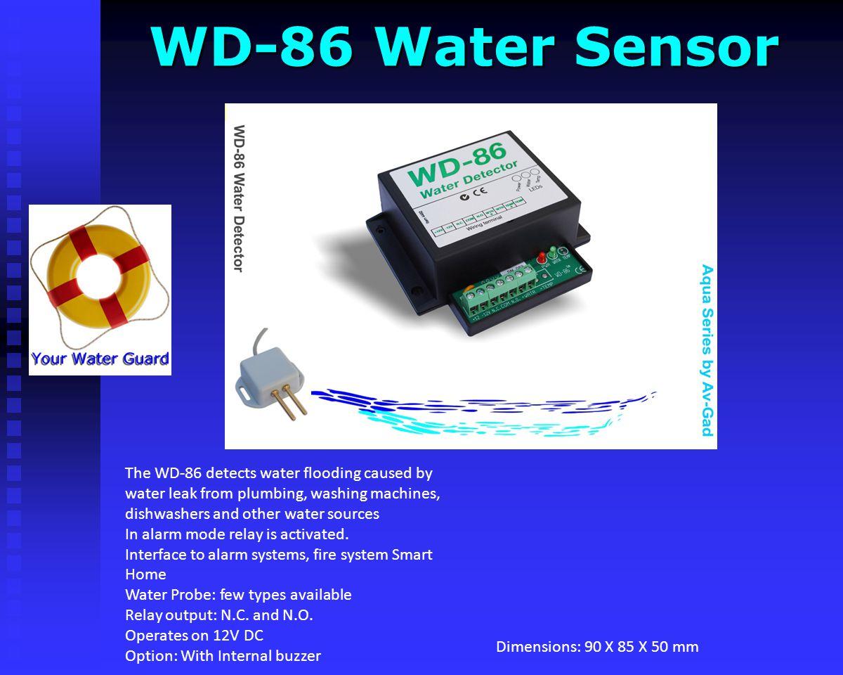 SesMo NLH65 Sensor SesMo NLH65 Sensor Dimensions: 110 X 95 X 60 mmSesMo TM IP-65 Seismic Sensor High security seismic sensor Enclosed in IP65 waterpro