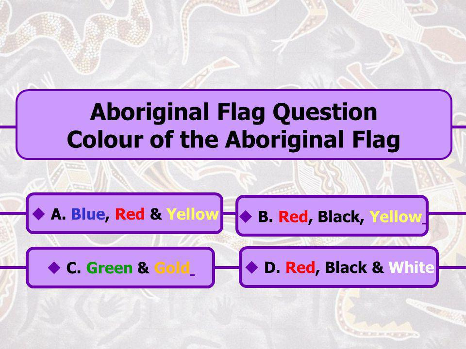 Language Answer C = Arrernte Back to Board The Eastern and Central Arrernte people live in Central Australia, their traditional land including the are