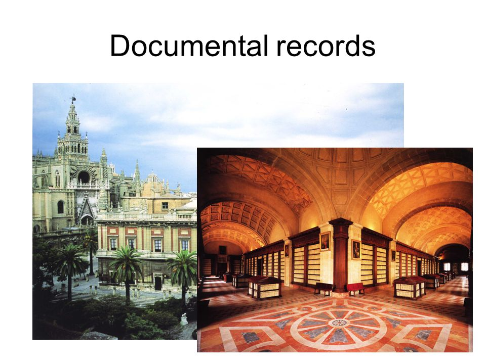 Documental records