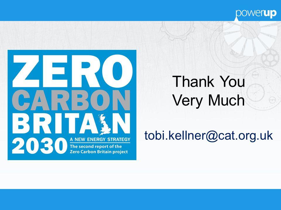 Thank You Very Much tobi.kellner@cat.org.uk