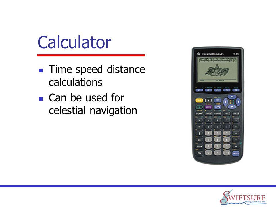 The formula 60D = ST Distance times 60 equals speed times time D=(ST)/60 S=60D/T T=60D/S