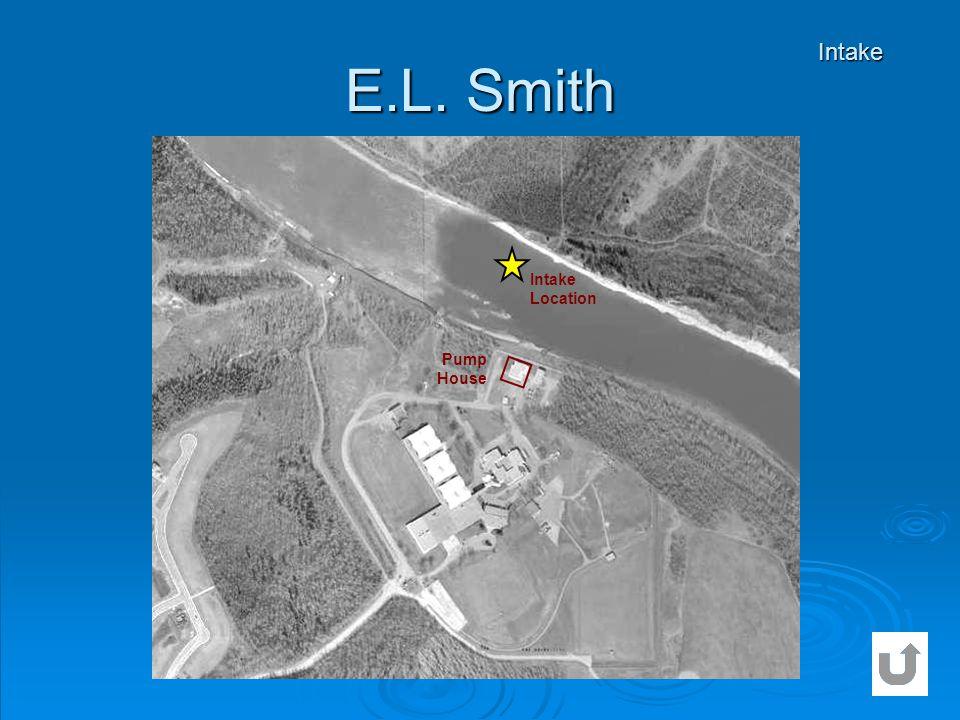 EPCOR - Goldbar WWTP Final Effluent Channel Goldbar Wastewater Treatment Plant
