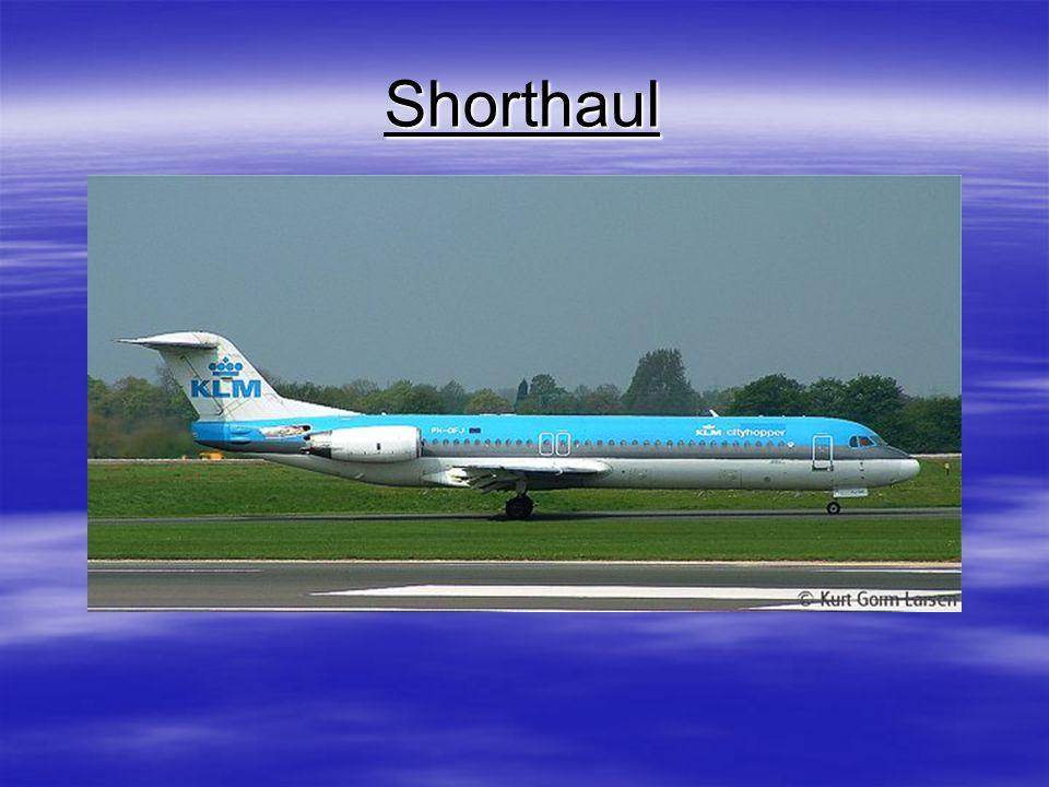 Shorthaul