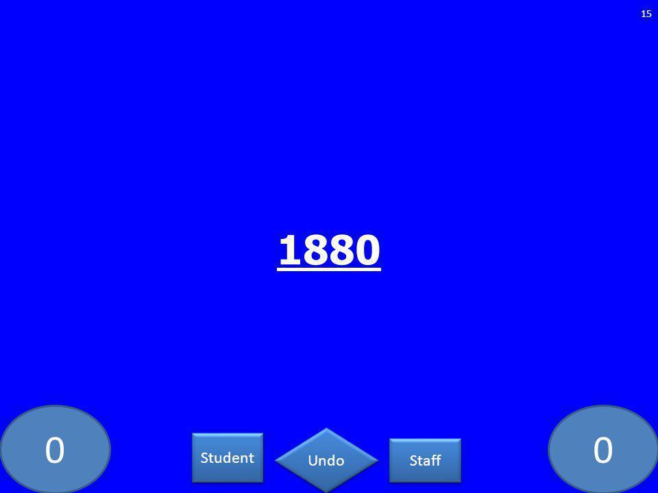 00 1880 15 Student Staff Undo