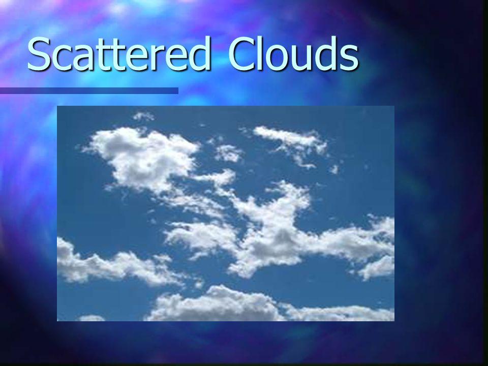 Clear Sky Clear Sky