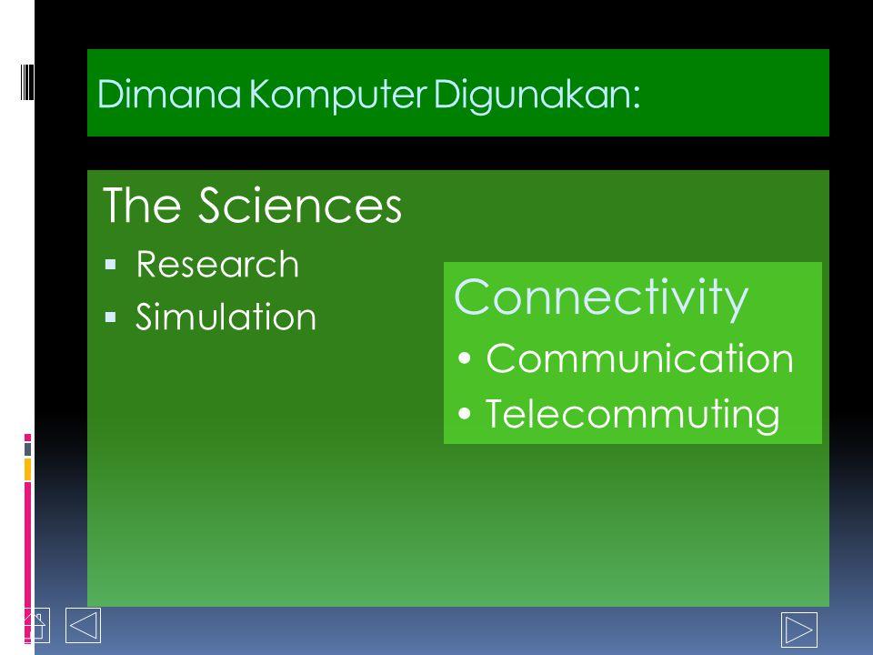 Dimana Komputer Digunakan: The Human Connection : Membantu Orang cacat Membantu atlet dengan memonitor gerakan mereka