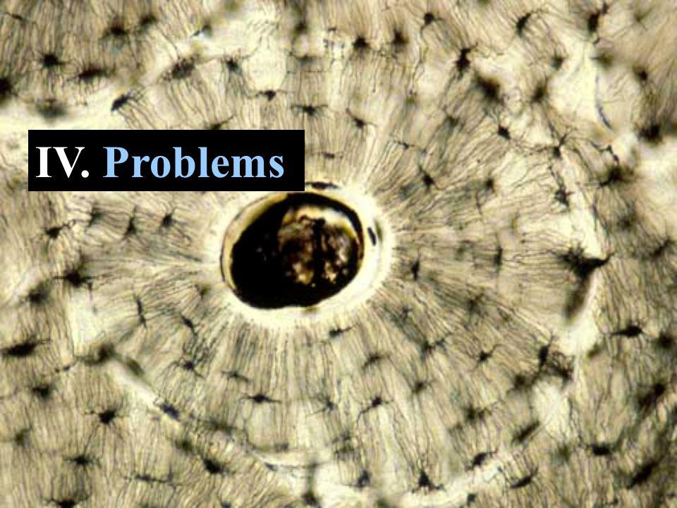 IV. Problems