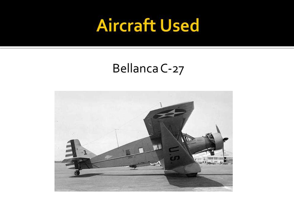 Bellanca C-27
