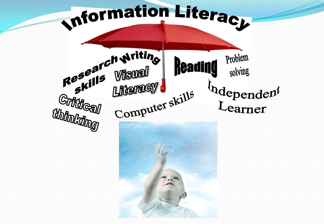 Further reading / exploring School libraries and information literacy - DET School libraries and information literacy Information skills in the school - from the above site Information skills in the school Click magazine – a technology guide for parents produced by the DET Click magazine Cool Web 2.0 tools for schools – online tools to assist and support information gathering needs Cool Web 2.0 tools for schools Dewey to the rescue – an online tour of the Dewey Decimal Classification system (DDC) Dewey to the rescue
