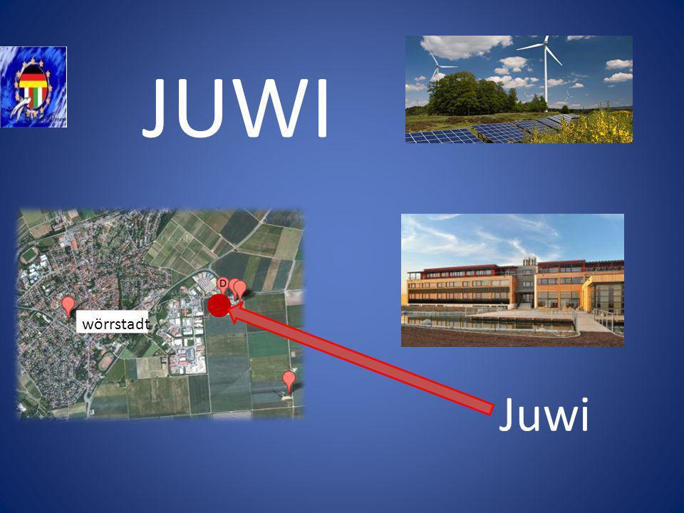 JUWI Juwi wörrstadt