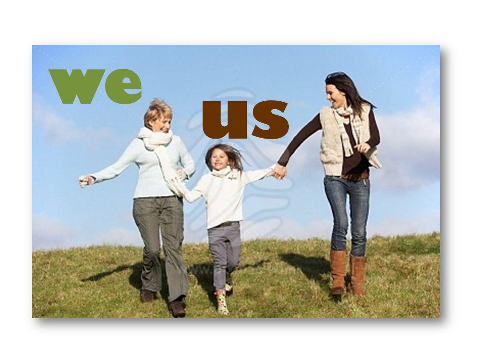 we us