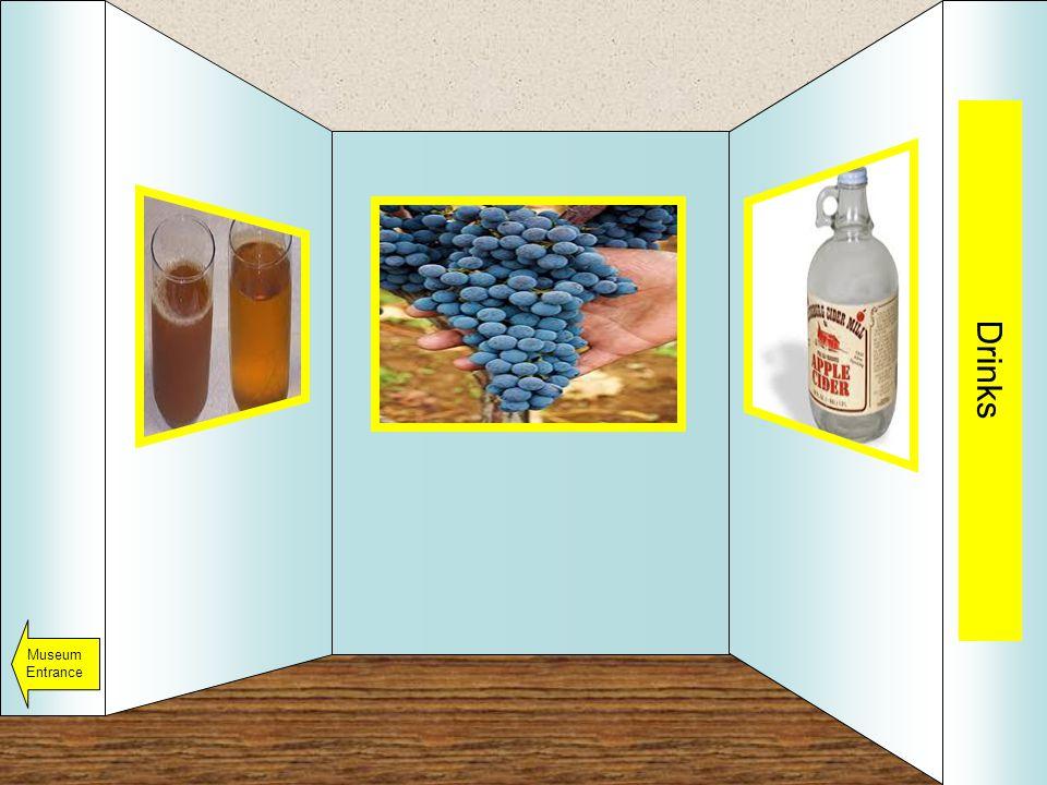 Room 3 Drinks Museum Entrance Add Artifact 8 Add Artifact 7 Add Artifact 6