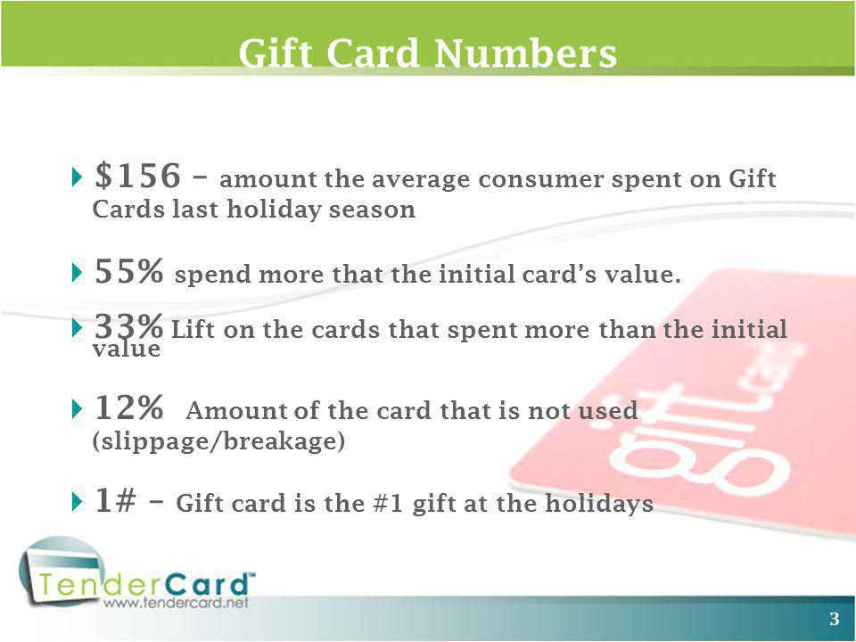 4 TCgift Classic Gift Card Gift cards are a Consumer magnet Our gift card program retains your merchants and attracts new ones.