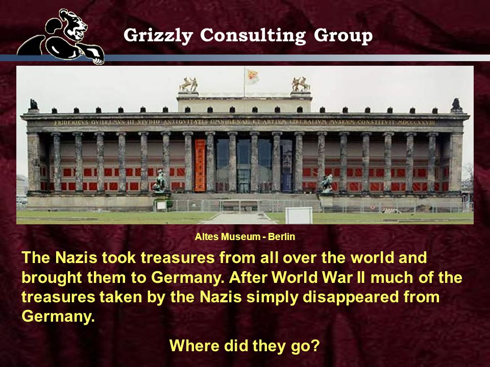 Grizzly Consulting Group King Abrams Mouse Tiger 69.8 67.6 206.8 10.1 8.0 11.9 24.0 26.0 33.0 12.3 12.0 12.0 31.5 25.0 43.3 5 5 6 German Mouse Tanks compare Weight tons Height feet Length feet Width feet Track inches Crew
