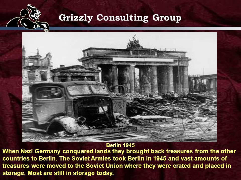 Grizzly Consulting Group Adolph Hitlers Violin This is a one of a kind violin owned by Adolph Hitler.