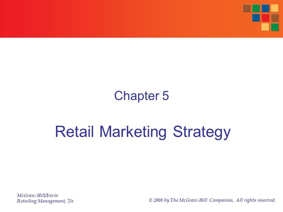 5-62 Market Attractiveness/Competitive Position Matrix
