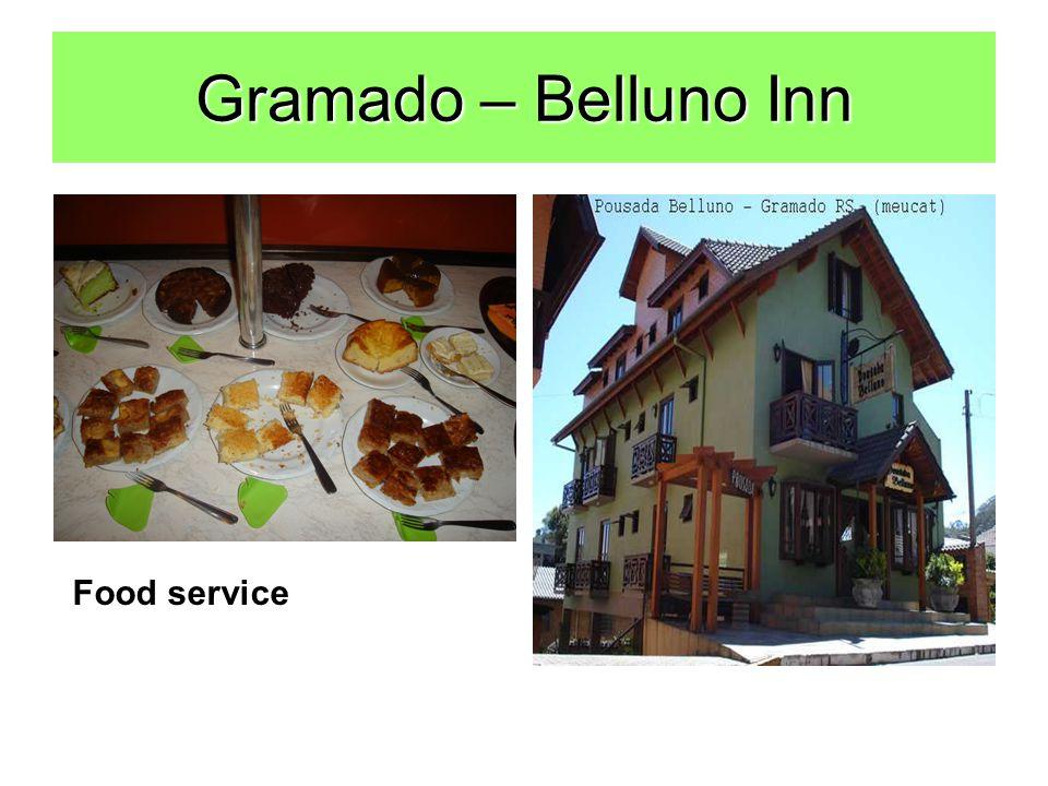 Hotels Around the World Locanda Silva – Venice El Conquistador – Buenos Aires Ramada Inn – New York Excallibur – Las Vegas