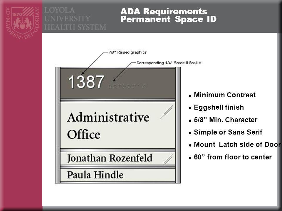 Holder: Silver Paper: Bone White Copy: Black Accent: Medium Grey CAMPUS BUILDING COLOR RECOMMENDATIONS: Hospital Color Scheme With Alternate Accent