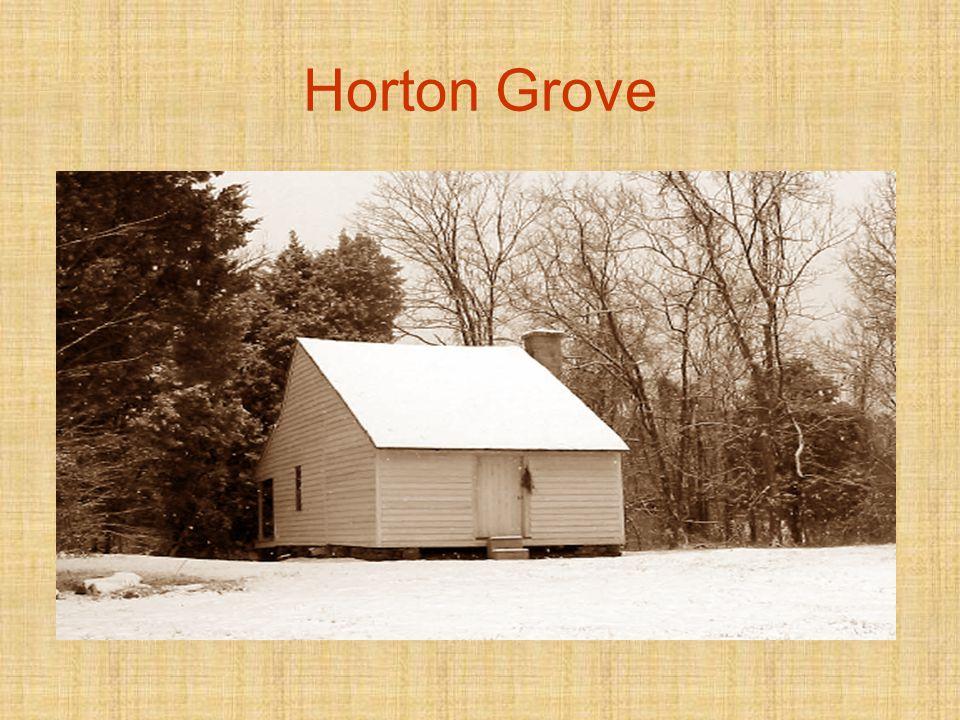 Horton Grove