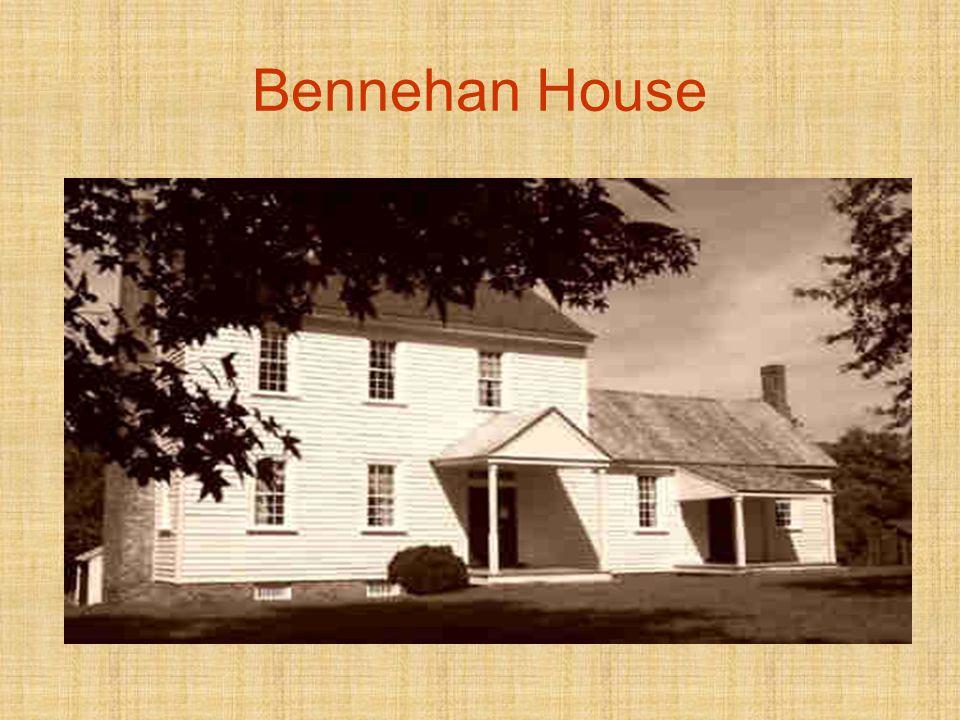 Bennehan House
