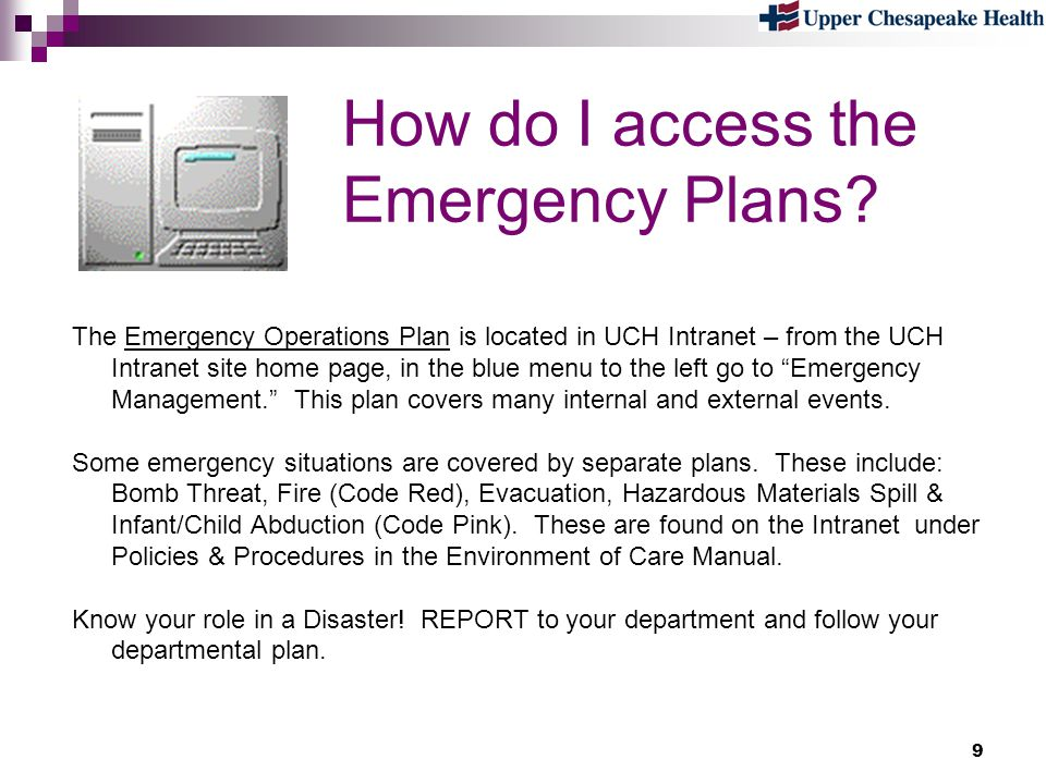 10 What is Emergency Management.