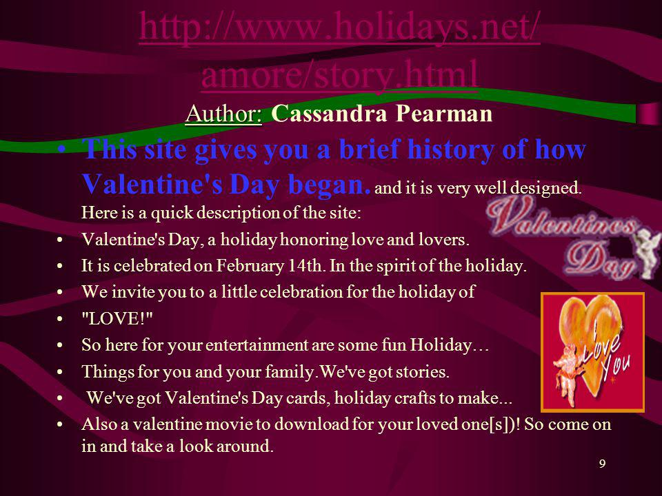 8 Make your own special Valentine Cards with your favorite beanies and other collectibles. An outdated magazine is an excellent source for hundred of