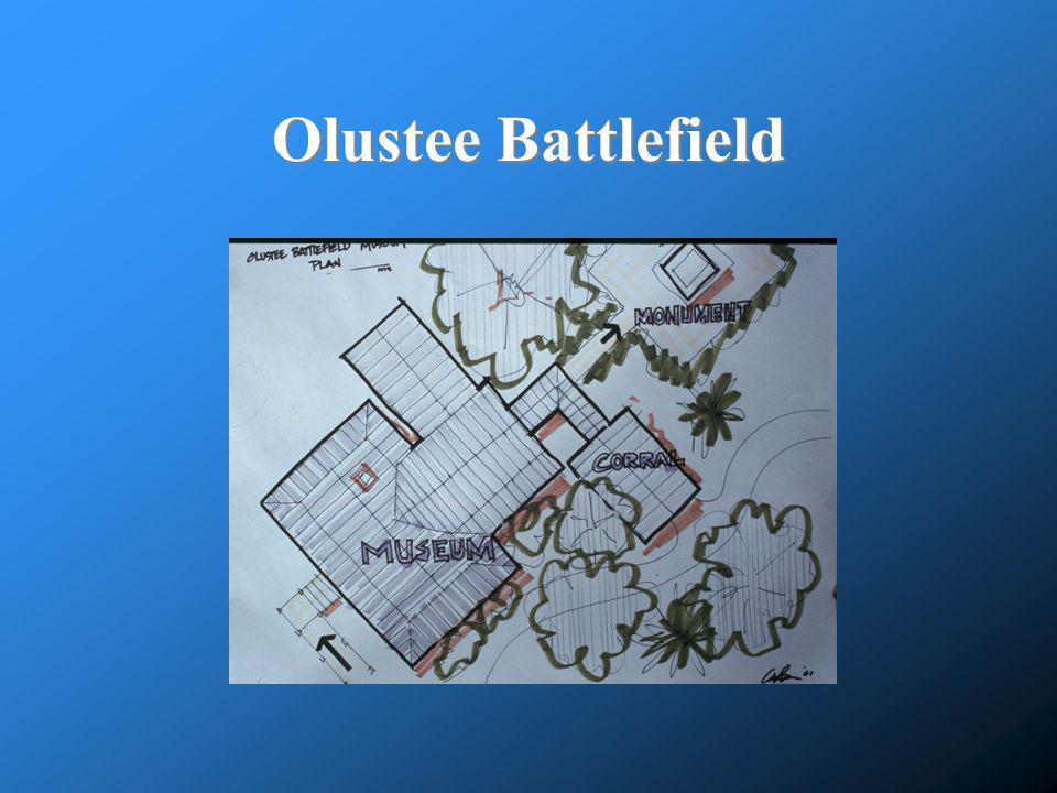 Olustee Battlefield