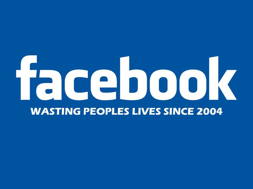 Criticisms of Facebook