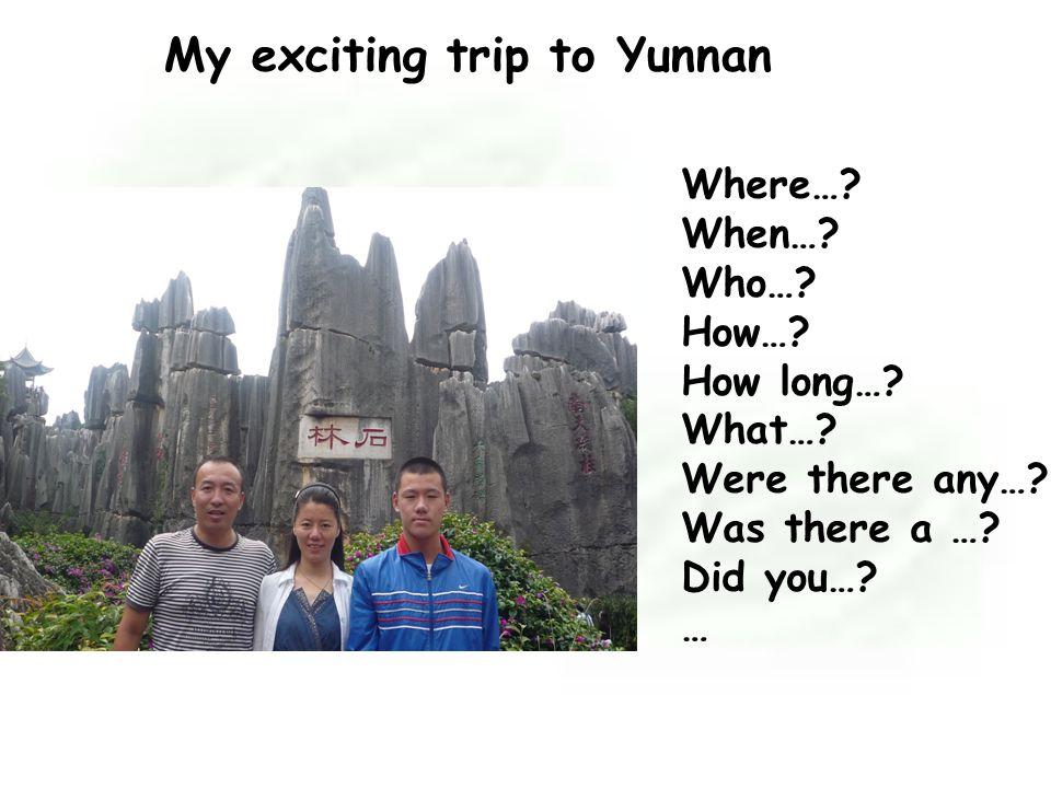 My exciting trip to Yunnan Lijiang Ancient City Yulong Snow Mountain