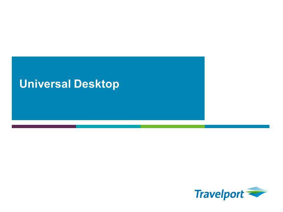 Universal Desktop