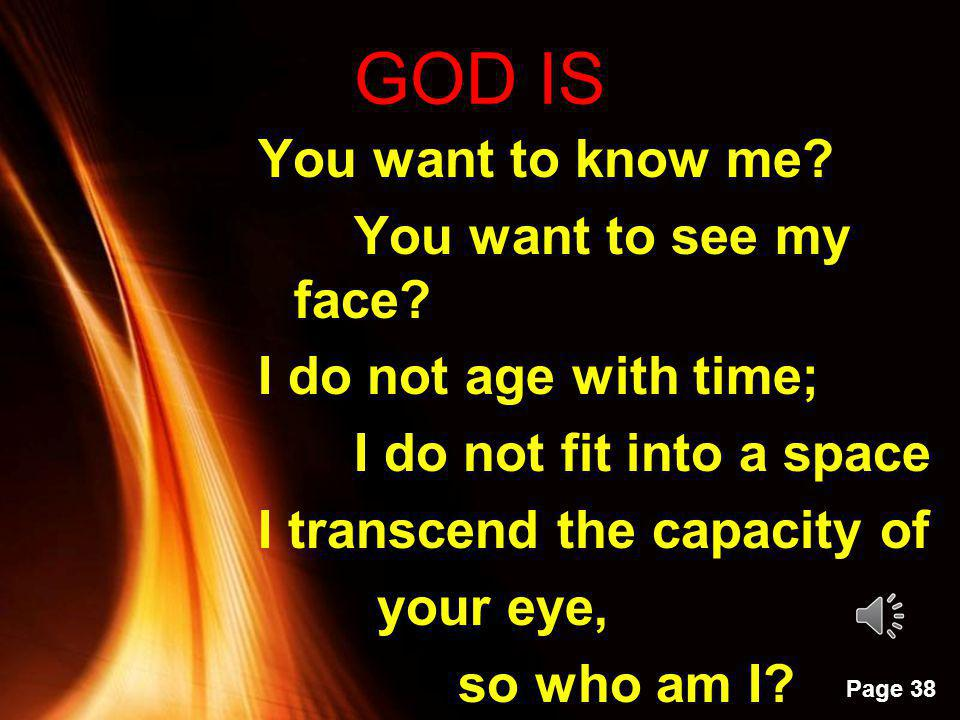 Powerpoint Templates Page 37 God Is Defining Beauty Danielle Rose