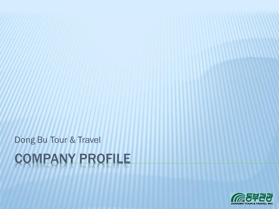 Dong Bu Tour & Travel