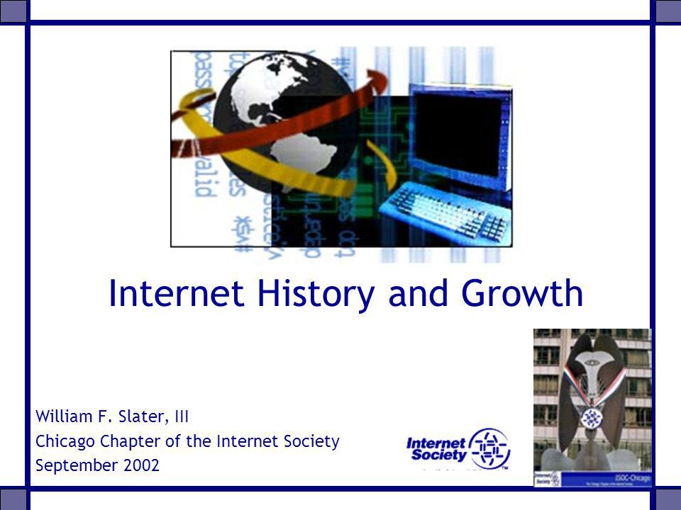 The Internet was not known as The Internet until January 1984, at which time there were 1000 hosts that were all converted over to using TCP/IP.