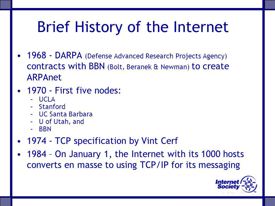 Paul Baran Summary: Paul Baran developed the field of packet switching networks while conducting research at the historic RAND organization.