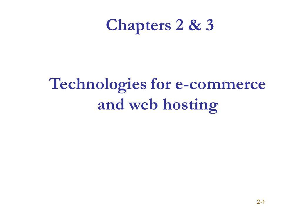 2-32 Summary The Internet has many uses; it also has many limitations.