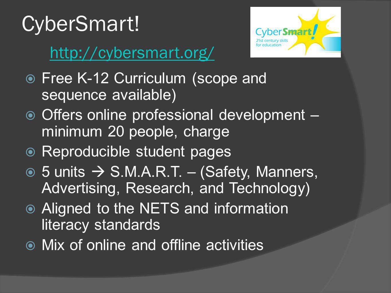 CyberSmart.