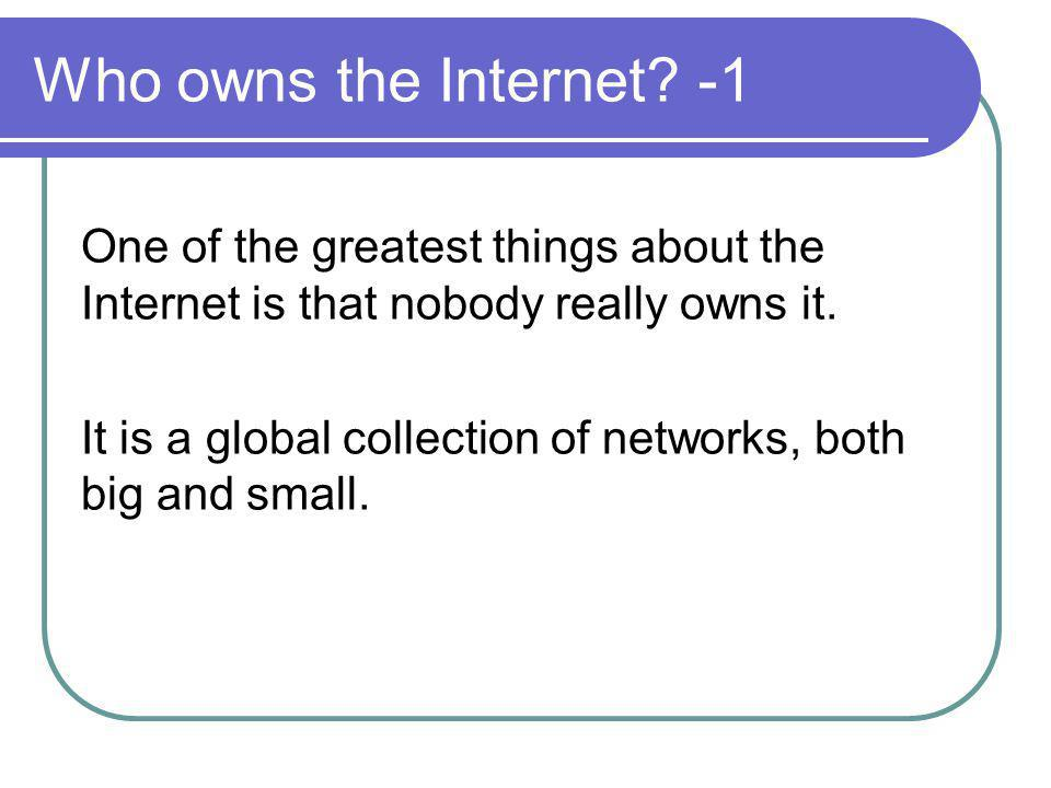 Packet switching - 7 In this way a single message can be sent to multiple users, via multiple links.
