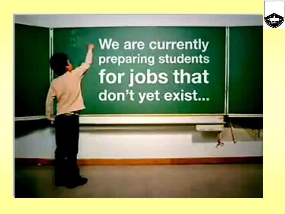 It will become the norm for those in their 40s, 50s and 60s to withdraw from the labor force, return to school and start a whole new career. Michael Z