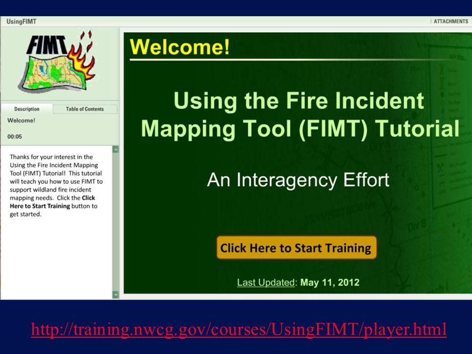 http://training.nwcg.gov/courses/UsingFIMT/player.html