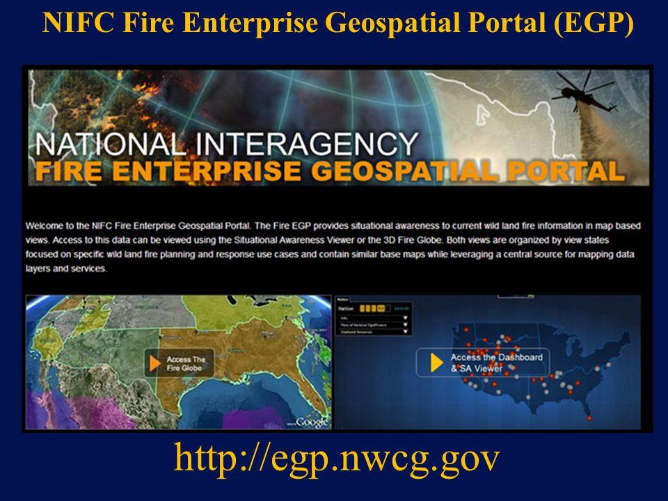 End of webinar Be Safe http://gis.nwcg.gov