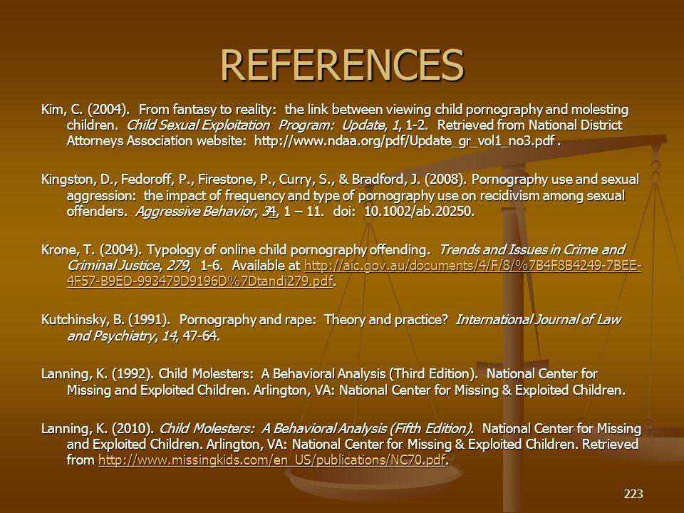 REFERENCES Kim, C.(2004).