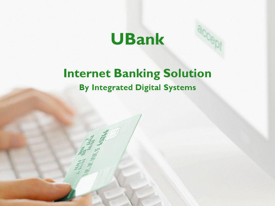 Banking Anytime, Anywhere Internet Banking has become an essential service in the banking sector.
