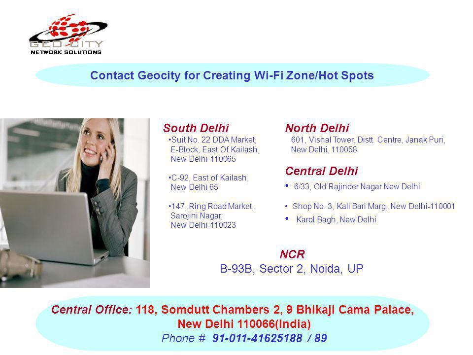 South Delhi Suit No. 22 DDA Market, E-Block, East Of Kailash, New Delhi-110065 C-92, East of Kailash, New Delhi 65 147, Ring Road Market, Sarojini Nag