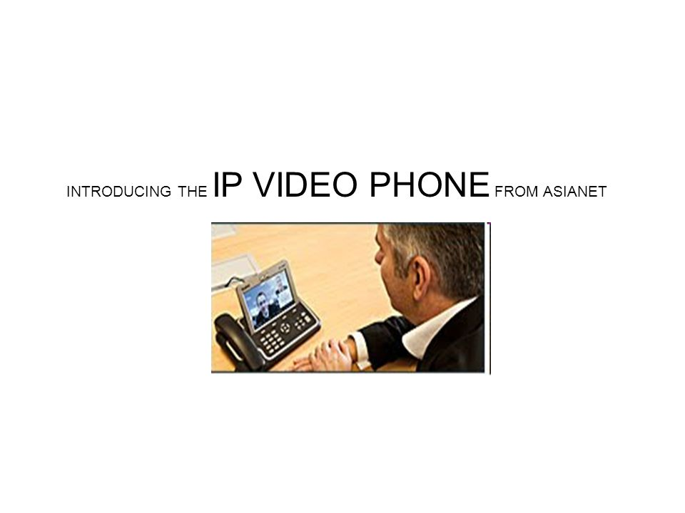 Specification of IP Video Phone 4.3 digital TFT color LCD (480x272 resolution), 1.3M pixel CMOS camera with privacy shutter Dual switched 10M/100M auto-sensing Ethernet ports SD/MMC/SDHC, USB, stereo headset with microphone, stereo audio output, video output, 2- angle stand, wall mountable G.711 (a/u-law), G.722 (wideband), G.723.1, G.729A/B, GSM-FR, G.726-32 (pending) voice codec and AAC, MP3, WMA, Real, Ogg-Vorbis audio codec Web browser, IM with Yahoo/MSN/Google, RSS feeds of weather/news/stocks, Internet radio, music/video streaming/playing from SD/USB card/Internet, Yahoo Flickr web photo album, alarm clock, calendar, games, music ring tone, etc SIP RFC3261, TCP/UDP/IP, PPPoE, RTP/RTCP, SRTP, HTTP/HTTPS, ARP/RARP, ICMP, DNS, DHCP (client), NTP/SNTP, TFTP, Telnet, TLS, UPnP