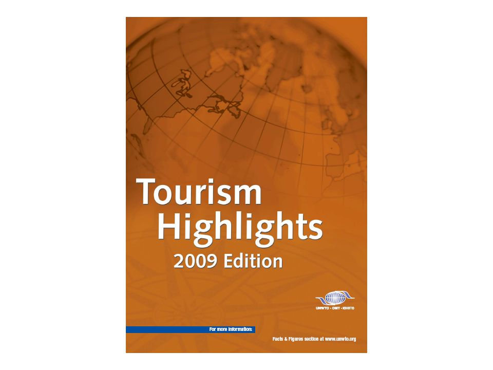 The UN Tourism Agency Tourism Policy and Issues Responsible & Sustainable Tourism Public & Private Sector Committed to Tourism, Travel and the Millennium Development Goals eTourism Trends