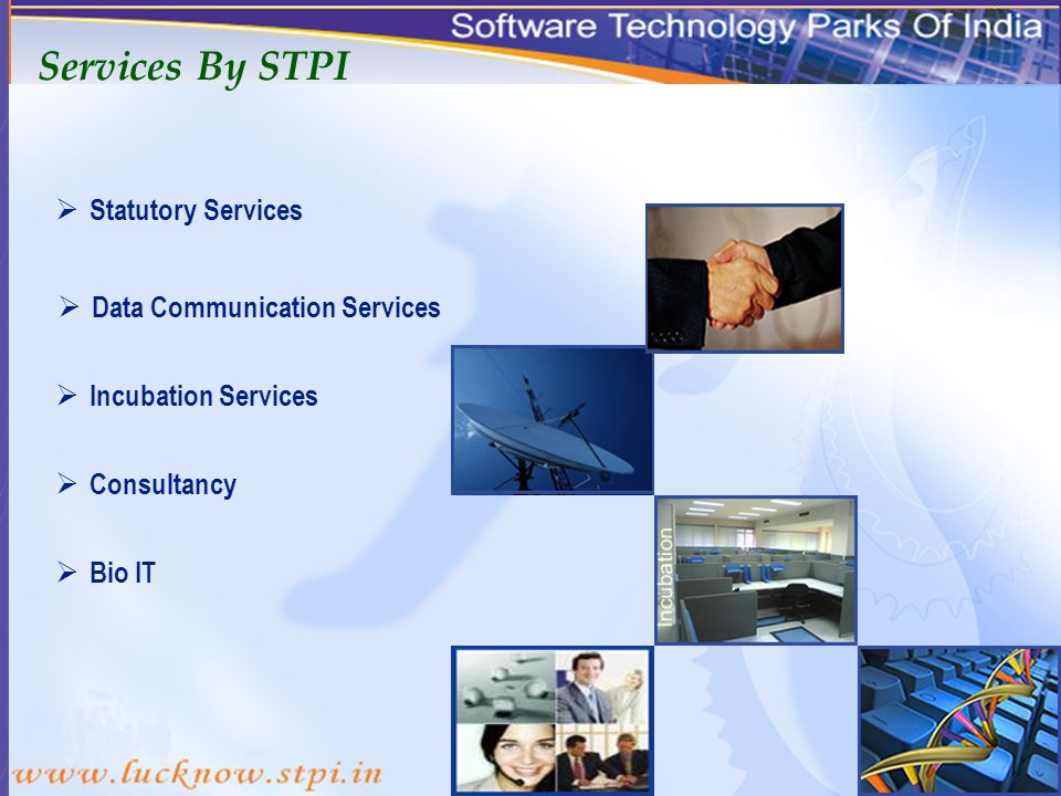 Value Added Services Web Hosting You understand your products and markets, STPI offers a unique proposition to customers to have immediate access to Space,Power and Bandwidth, Without the customer having to invest on the infrastructure to meet their state-of-art business needs.